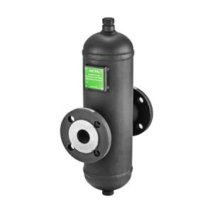 Сепаратор пара и сжатого воздуха из углеродистой стали АСТА С25