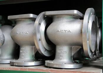 Предохранительные клапаны из высокопрочного чугуна по цене серого чугуна