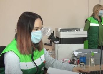 Репортаж о производственной деятельности ООО